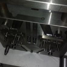 Прессформа для литья изделий из алюминия
